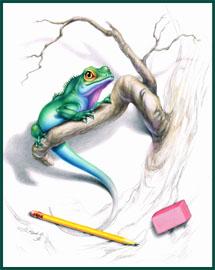 lizard branch 215X270